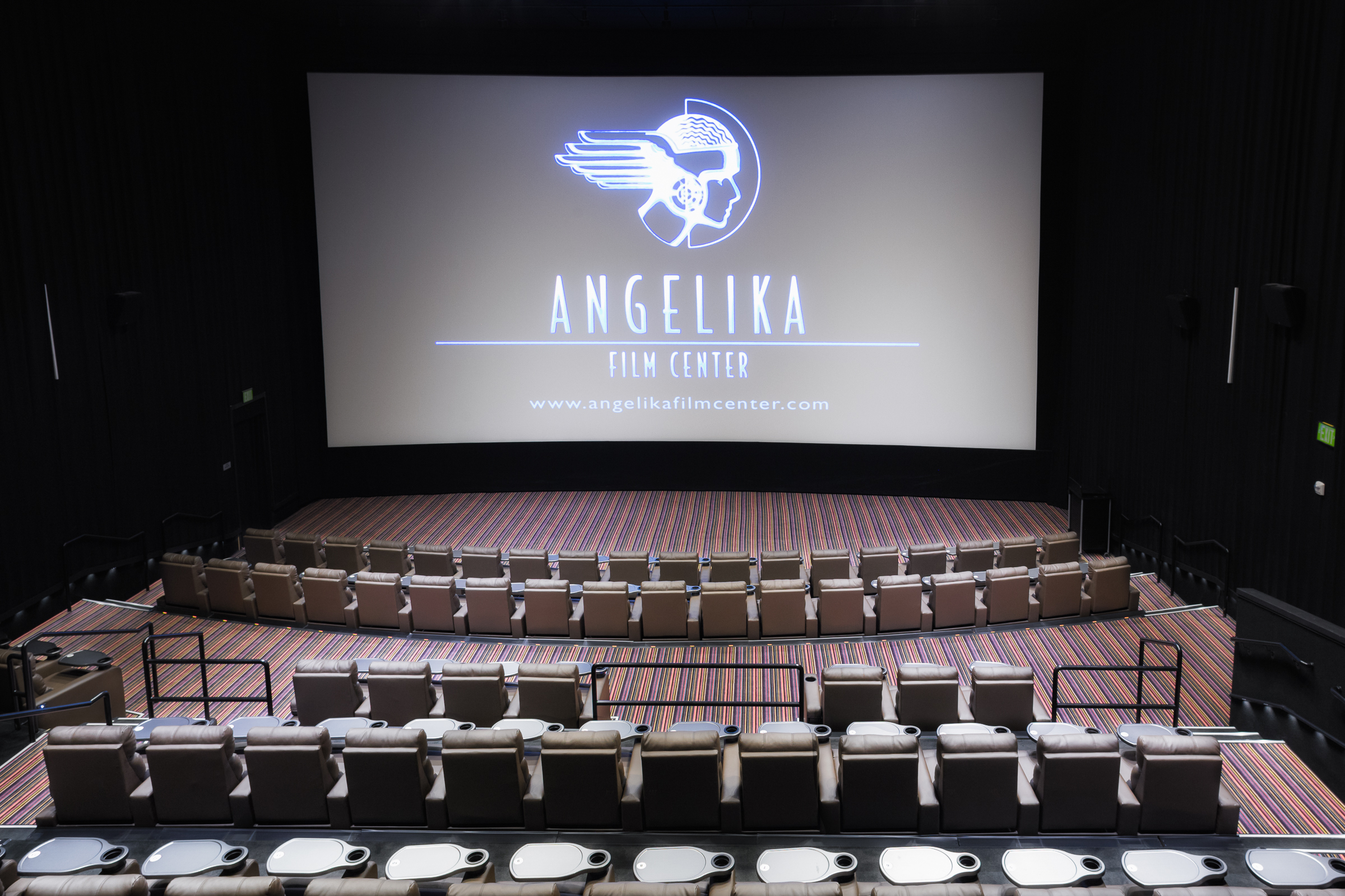 Delawie - Anjelica Film Center & Cafe