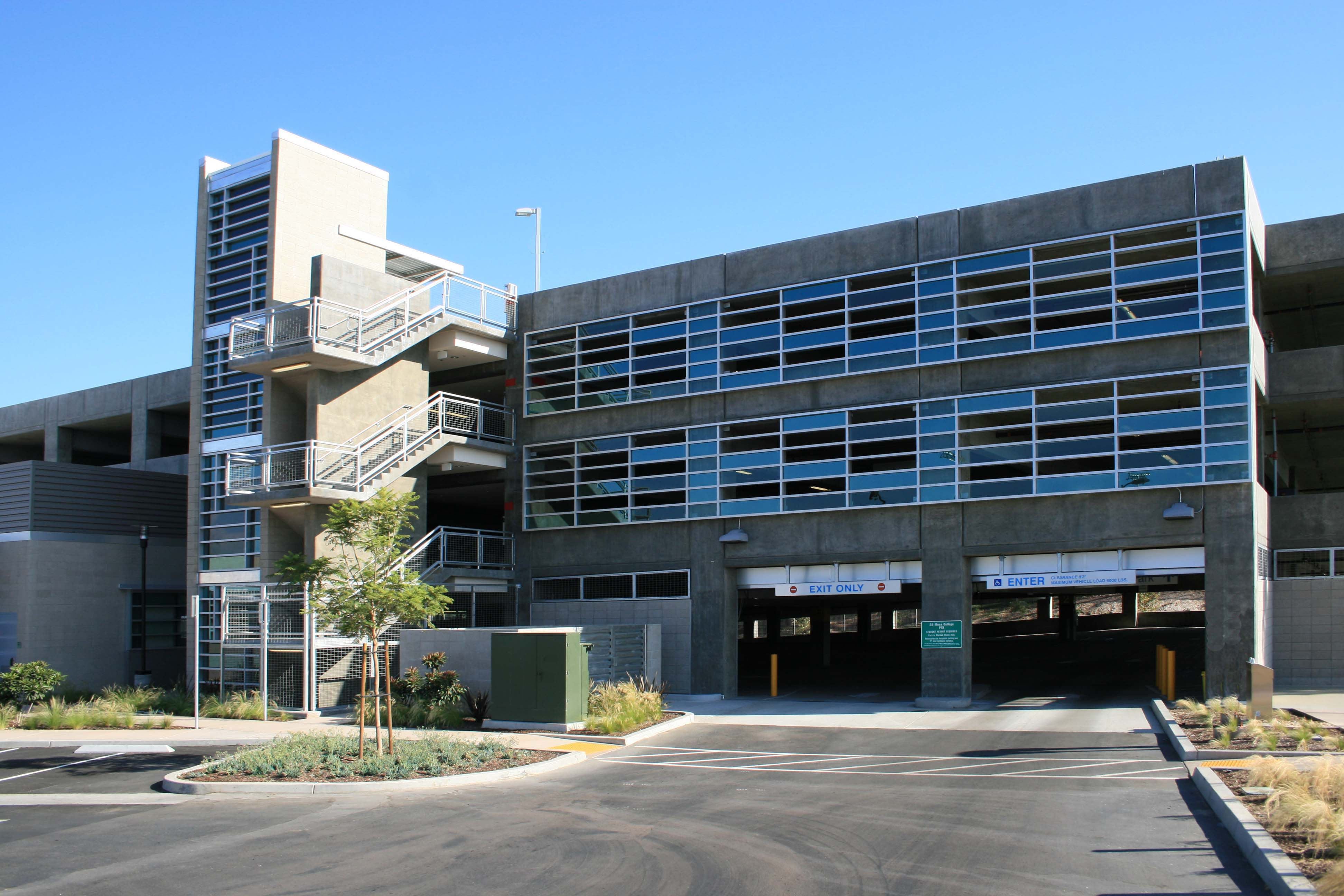 mesa-parking-garage