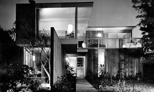 Randolph Residence, 1962