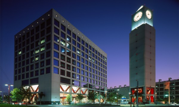 MTS Headquarters Building