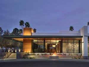 Andaz Scottsdale Resort U0026 Spa. Architecture ...
