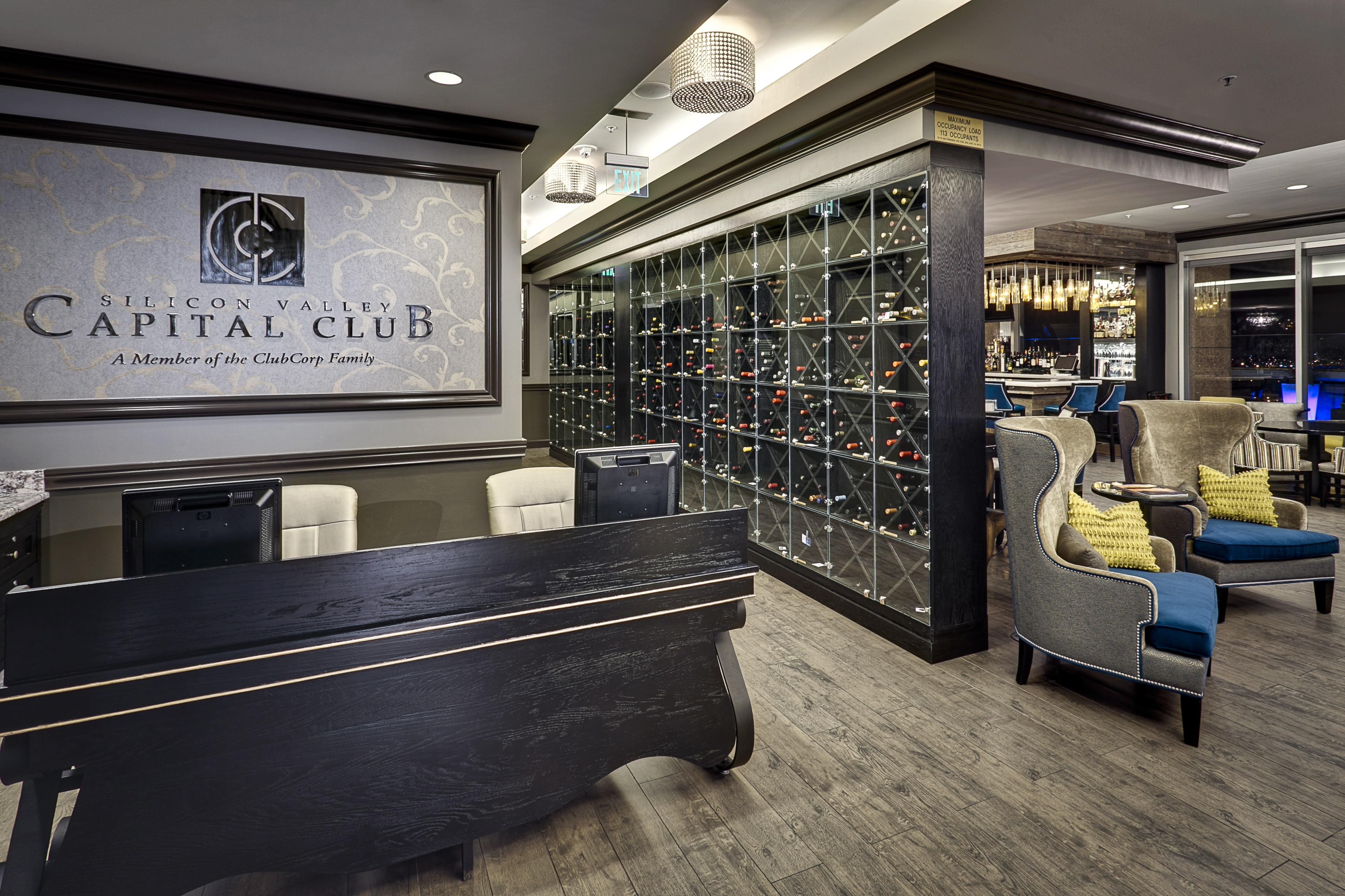Silicon Valley Capital Club Delawie