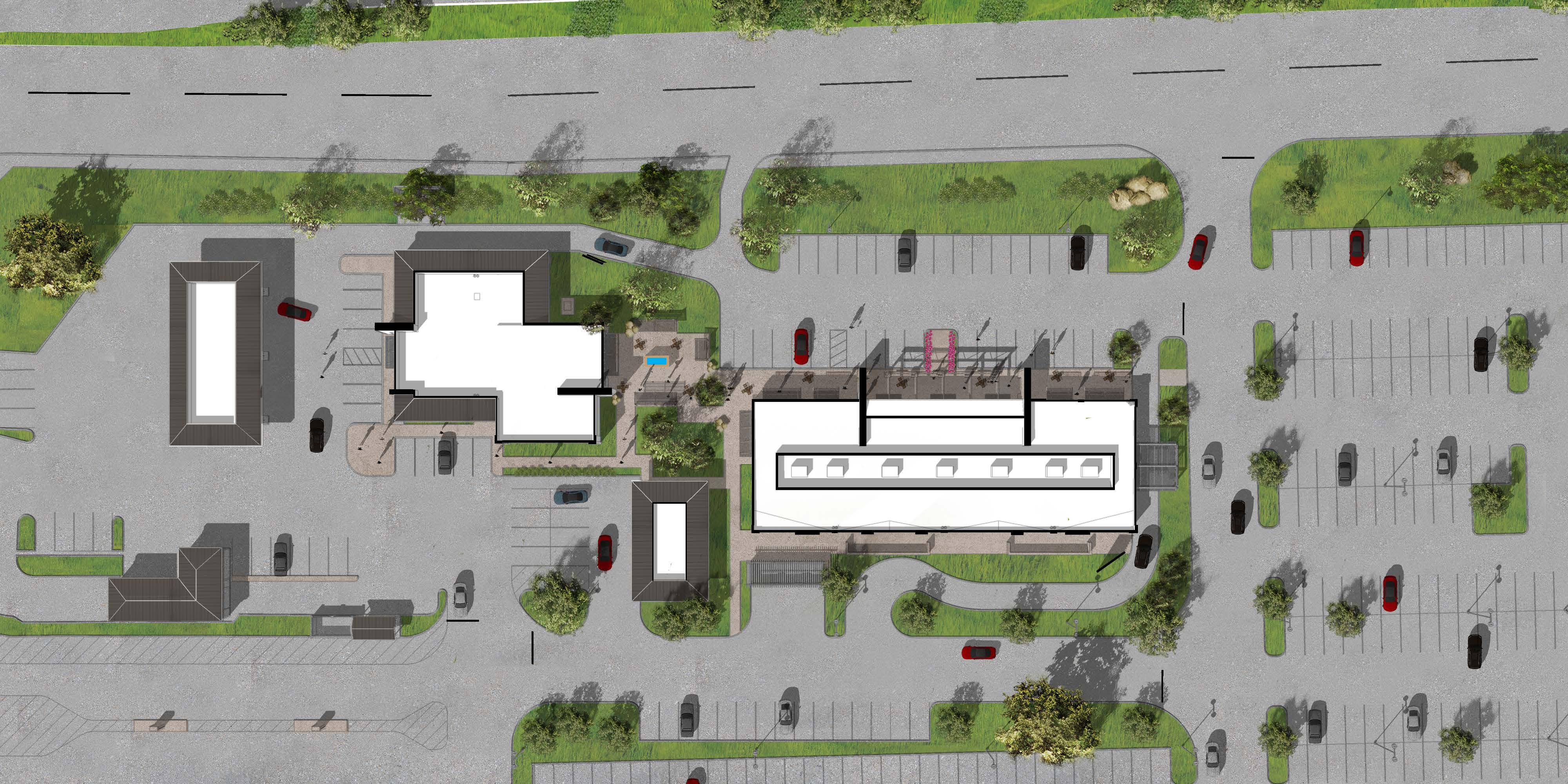 Pechanga Resort & Casino Expansion – Retail + Market – Delawie